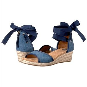 UGG Amell Wedges